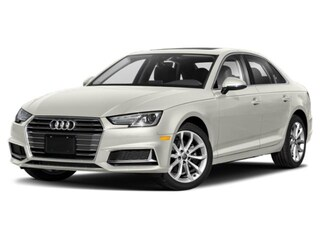 New  2019 Audi A4 2.0T Premium Plus Sedan A19202 for Sale in West Islip, NY
