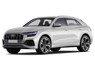 New  2019 Audi Q8 3.0T Premium SUV A19034 for Sale in West Islip, NY
