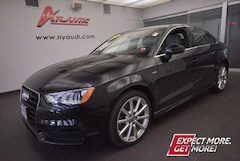 Used  2016 Audi A3 2.0T Premium Sedan for sale in West Islip, NY