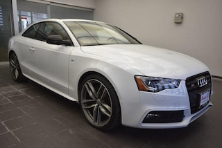 Used Luxury  2016 Audi S5 3.0T Premium Plus Coupe for Sale in West Islip, NY