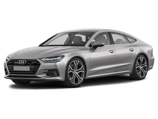 New  2019 Audi A7 Premium Plus Hatchback 19413 for Sale in West Islip, NY