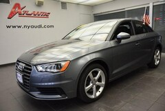 Used  2016 Audi A3 1.8T Premium Sedan for sale in West Islip, NY