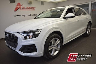 New  2019 Audi Q8 3.0T Premium SUV A19012 for Sale in West Islip, NY
