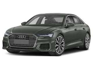 New  2019 Audi A6 3.0T Premium Sedan for Sale in West Islip, NY