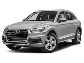 New  2019 Audi Q5 2.0T Premium SUV A19161 for Sale in West Islip, NY
