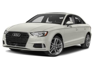 New  2019 Audi A3 2.0T Premium Sedan A19229 for Sale in West Islip, NY