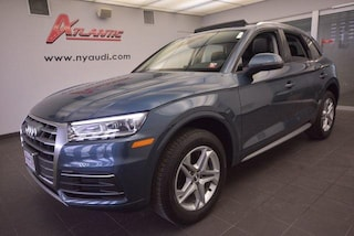 New  2018 Audi Q5 2.0T Premium SUV A18616 for Sale in West Islip, NY