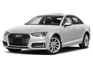 New  2019 Audi A4 2.0T Premium Plus Sedan A19119 for Sale in West Islip, NY