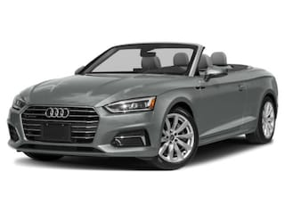 New  2019 Audi A5 2.0T Premium Plus Cabriolet A19284 for Sale in West Islip, NY