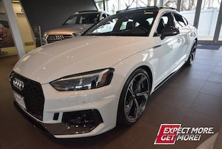 New  2019 Audi RS 5 2.9T Sportback A19185 for Sale in West Islip, NY