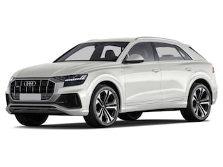 New  2019 Audi Q8 3.0T Premium SUV A19013 for Sale in West Islip, NY