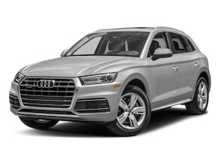 New  2018 Audi Q5 2.0T Tech Premium SUV for Sale in West Islip, NY
