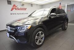 Used  2017 Mercedes-Benz GLC 300 4MATIC SUV for sale in West Islip, NY