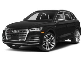New  2019 Audi SQ5 Premium Plus SUV 19429 for Sale in West Islip, NY