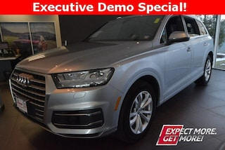 New  2018 Audi Q7 3.0T Premium Plus SUV A18805 for Sale in West Islip, NY