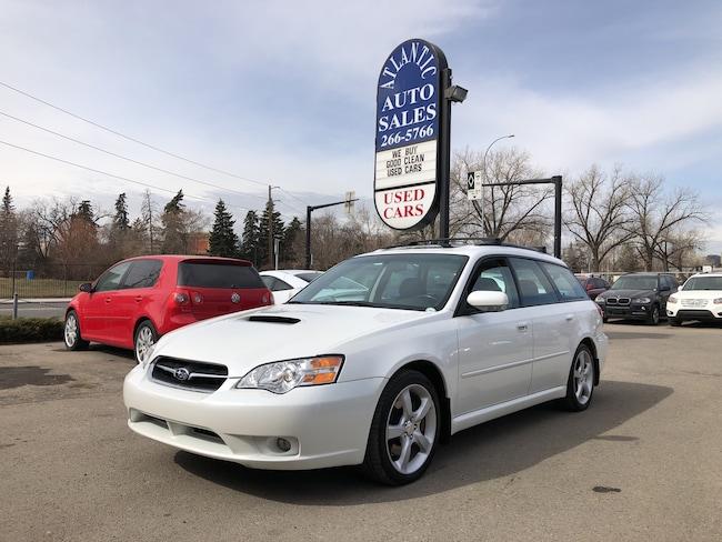 2006 Subaru Legacy 2.5GT Limited Wagon