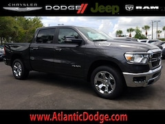 2019 Ram 1500 BIG HORN / LONE STAR CREW CAB 4X2 5'7 BOX Crew Cab for Sale in St Augustine FL