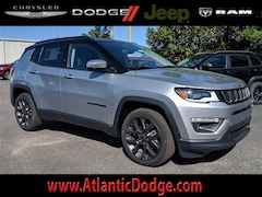 2019 Jeep Compass HIGH ALTITUDE FWD Sport Utility for Sale in St. Augustine FL