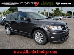 2019 Dodge Journey SE VALUE PACKAGE Sport Utility for Sale in St Augustine FL