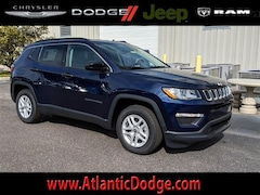 2019 Jeep Compass SPORT FWD Sport Utility for Sale in St Augustine FL