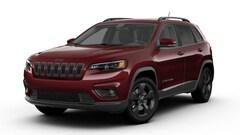 2019 Jeep Cherokee ALTITUDE 4X4 Sport Utility in St Augustine FL