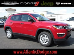 2018 Jeep Compass SPORT FWD Sport Utility for Sale in St Augustine FL