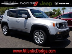 2018 Jeep Renegade LATITUDE FWD Sport Utility for Sale in St Augustine FL