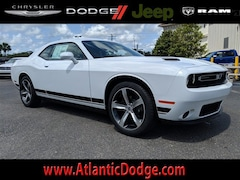 2019 Dodge Challenger SXT Coupe for Sale in St Augustine FL