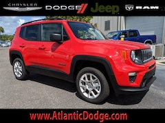 2019 Jeep Renegade SPORT 4X4 Sport Utility for Sale in St Augustine FL