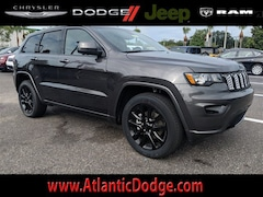 2019 Jeep Grand Cherokee ALTITUDE 4X2 Sport Utility for Sale in St Augustine FL