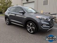 2017 Hyundai Tucson Sport 1.6T FWD