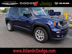 2019 Jeep Renegade LATITUDE FWD Sport Utility for Sale in St Augustine FL