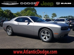 2018 Dodge Challenger SXT Coupe for Sale Near Jacksonville FL