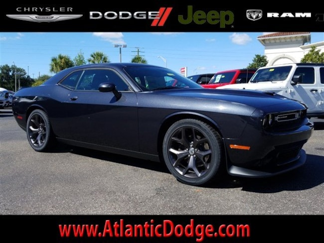 2019 Dodge Challenger Gt For Sale In St Augustine Fl