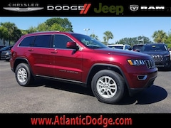 2018 Jeep Grand Cherokee LAREDO E 4X2 Sport Utility for Sale in St Augustine FL
