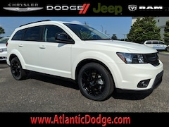 2019 Dodge Journey SE Sport Utility for Sale in St Augustine FL