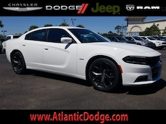 2018 Dodge Charger R/T RWD Sedan for Sale Near Jacksonville FL