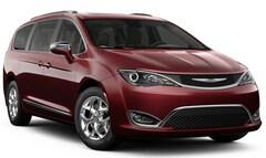 2019 Chrysler Pacifica LIMITED Passenger Van for Sale Near Jacksonville FL