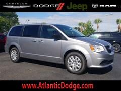 2018 Dodge Grand Caravan SE Passenger Van for Sale in St Augustine FL