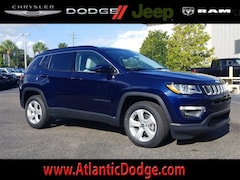 2019 Jeep Compass LATITUDE FWD Sport Utility for Sale in St Augustine FL