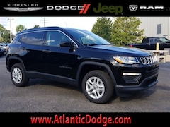 2019 Jeep Compass SPORT 4X4 Sport Utility for Sale in St Augustine FL