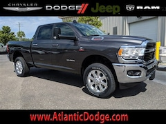 2019 Ram 2500 BIG HORN CREW CAB 4X4 6'4 BOX Crew Cab for Sale in St Augustine FL