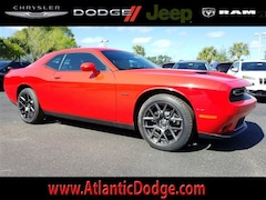2018 Dodge Challenger R/T Coupe for Sale Near Jacksonville FL