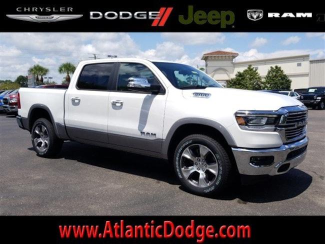 New 2019 Ram 1500 For Sale At Atlantic Dodge Chrysler Jeep
