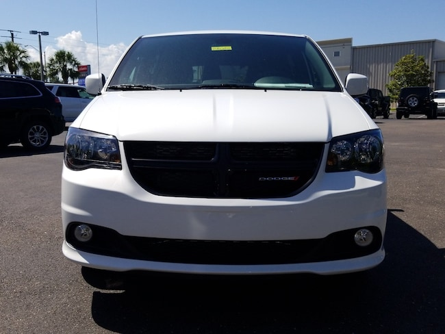 2018 Dodge Grand Caravan Se Plus For Sale In St Augustine Fl
