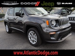 2019 Jeep Renegade SPORT FWD Sport Utility for Sale in St Augustine FL