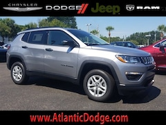 2018 Jeep Compass SPORT 4X4 Sport Utility for Sale in St Augustine FL