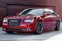 2017 Chrysler 300 near Atlantic City