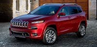 Jeep Cherokee maintenance in South Jersey