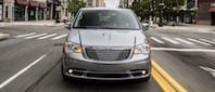 Chrysler Town & Country maintenance in Pleasantville